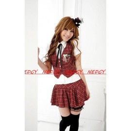 Little School Girl Costume