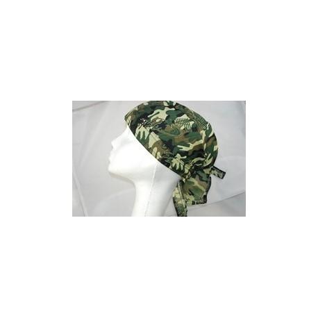 Zandana Camouflage