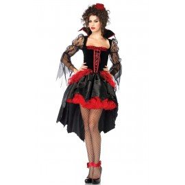 Costume Midnight Mistress