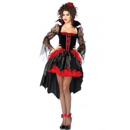 Costume Midnight Mistress