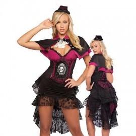 Costume Comtesse Carmilla