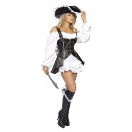 Sexy Costume Pirate
