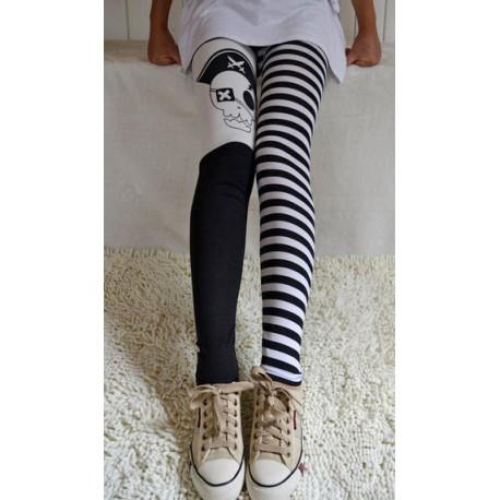 Leggings Pirate
