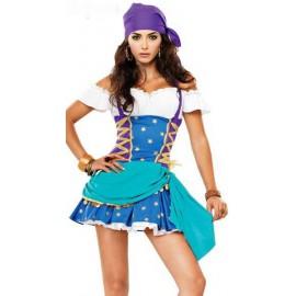 Costume Esmeralda