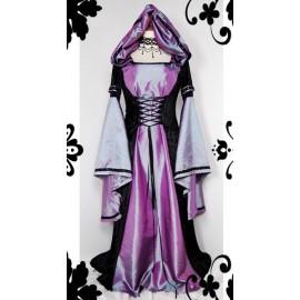 Robe Médiévale Mathilde