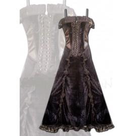 Robe Gothic