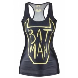 Top Débardeur Bat Man