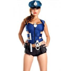 Déguisement Ravissante Policère