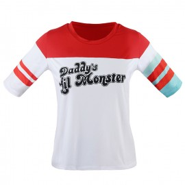 T-Shirt Harley Quinn Suicide Squad