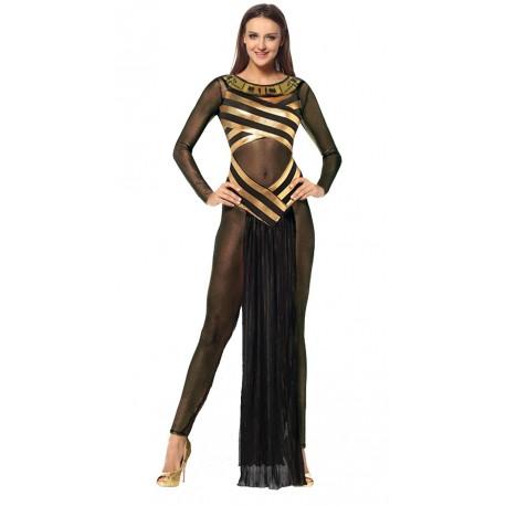 Costume reine d'Egypte